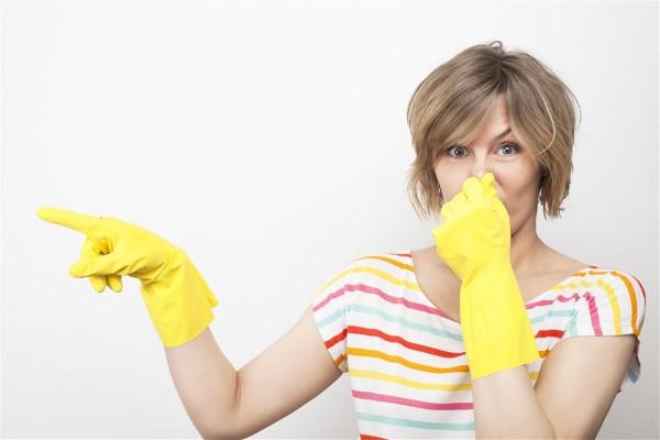 กลิ่นเหม็นในห้องครัว เกิดจากอะไร มีแนวทางแก้ไขอย่างไรบ้าง