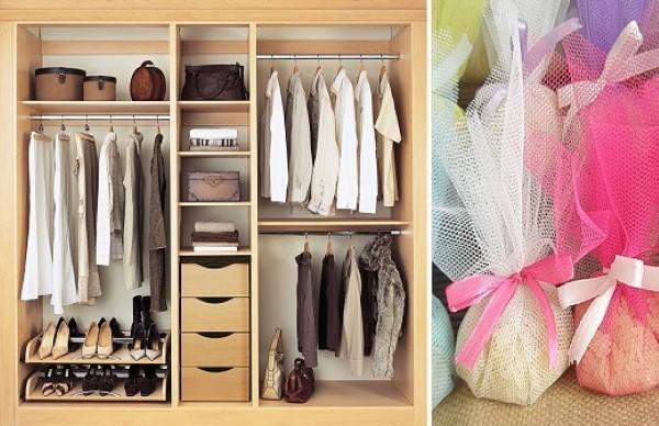 ตามไปดู ปัญหากลิ่นเหม็นอับของเสื้อผ้าที่อยู่ในตู้ ทำอย่างไรถึงจะหาย