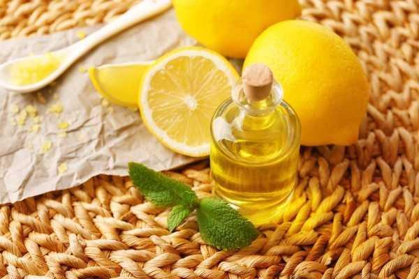 มาดูงานวิจัย Lemon Essential Oil (น้ำมันหอมระเหยมะนาว) มีดีอย่างไรบ้าง