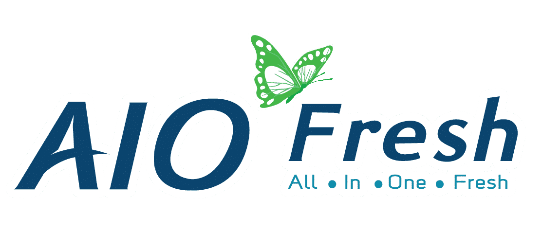 ▷ 🥇 ความเป็นมาของ AIO Fresh เกิดขึ้นได้อย่างไร